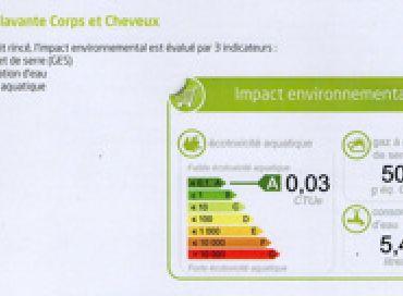 Cycleco évalue l'impact des produits