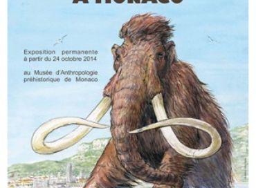 Le mammouth de Monaco