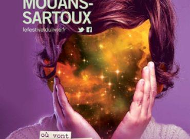 27ème festival du livre de Mouans-Sartoux