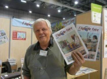 Age de Faire un journal écologique et citoyen