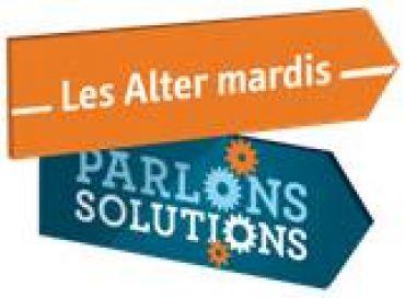 Alter Mardi Parlons Solutions : l'espoir au féminin
