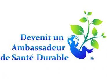 Devenez ambassadeur de santé durable !