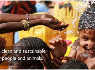 Amman Imman : l'eau c'est la vie