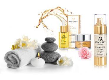 La beauté sur mesure depuis 50 ans alliée à l'éthique de la vente directe : DLG Cosmetics reprend la marque Anny Rey Monaco