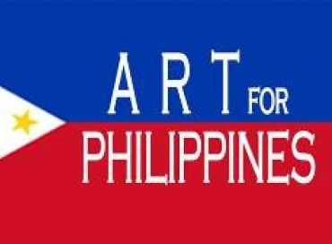 Art for Philippines