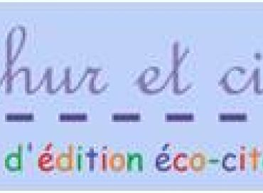 Arthur et cie, la maison d'édition éco-citoyenne