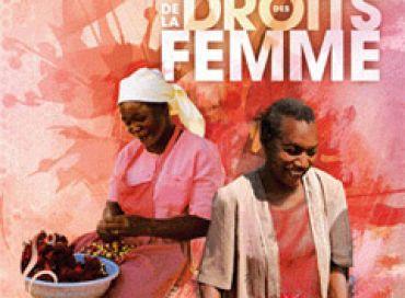 Les artisans du monde sont aussi des femmes