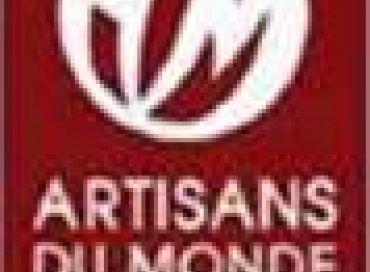 Artisans du Monde 06 fait bouger le commerce équitable !