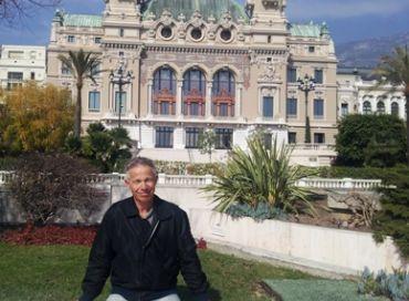 Monaco toute une histoire