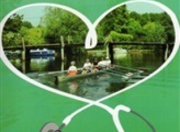 Aviron Santé - un sport pour la vie !