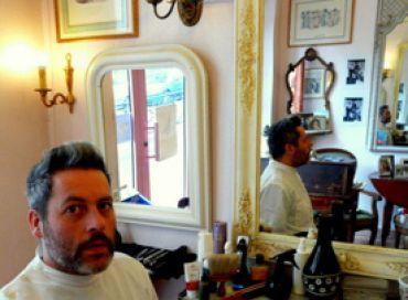 Barbier un art de vivre