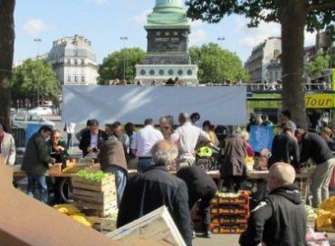 La vente directe à prix coûtant de la Bastille