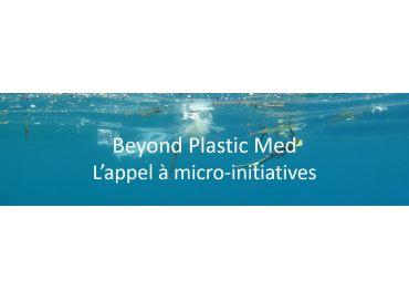 Beyond plastic Med ! Sensibilisation des enfants à Monaco