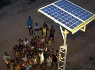 L'électricité est la clef du développement en Afrique