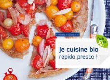 Cuisinez Bio rapido Presto