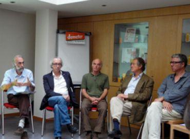 Congrés sur la Biodynamie à Evry