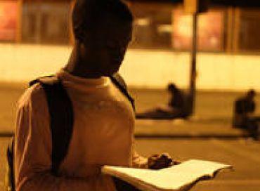 Black Out sur Conakry