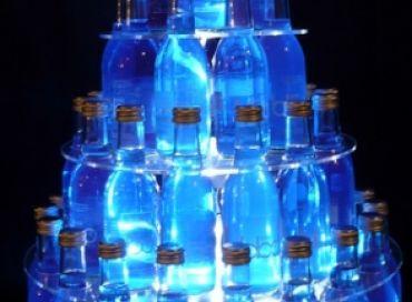 Bloo Tonic la boisson à la spiruline