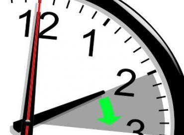 Le changement d'heure influence notre santé