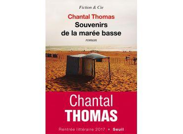 Rencontre avec Chantal Thomas autour de son dernier livre