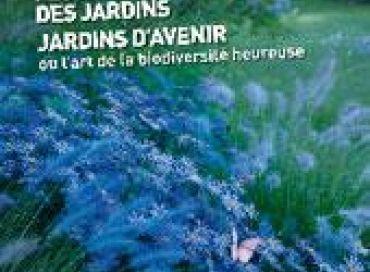 A Chaumont sur Loire, les jardins de la biodiversité heureuse