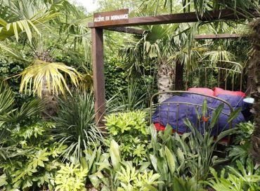 Jardins du Siècle à Venir à Chaumont-sur-Loire