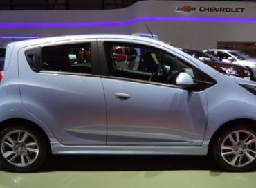 Chevrolet lève le pied sur les émissions de CO2