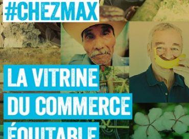 Chez Max : la boutique éphémère de Max Havelaar