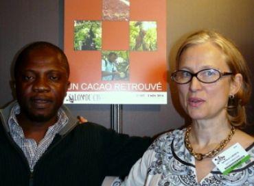 L'histoire du Cacao d'Haïti