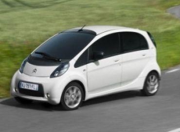Citroën : de l'innovation dans l'air