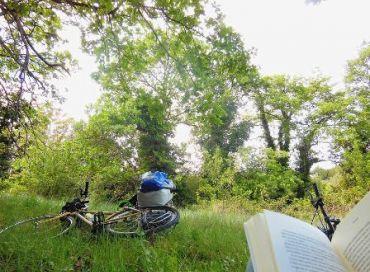 Gagnez 2 week end en nature et à vélo