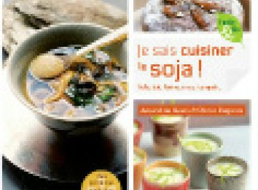 Je sais cuisiner le soja