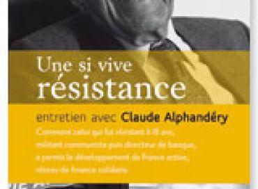 Une si vive résistance