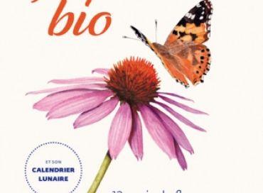 L'agenda du jardinier bio 2015