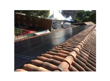 Première crèche solaire à Monaco