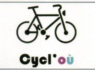 cycl'où : L'application