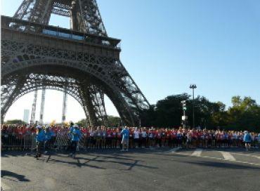 La parisienne 2012
