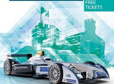 Le premier E-prix à Monaco