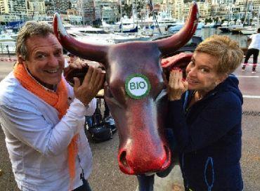 Premier Eco-Hub à Monaco : le Stars'N'Bars fait son eco-lution