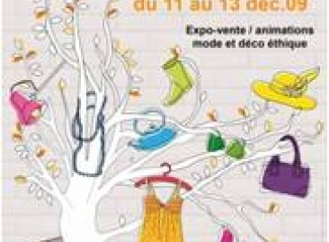 Ecotribu, une association pour une economie sociale et solidaire