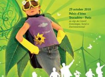 Journée nationale 2010 de l'EEDD