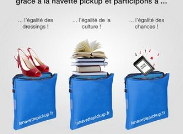 Emmaüs défi, à vos dons Parisiens !