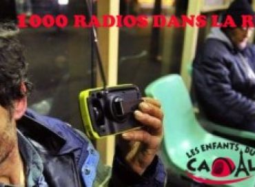 La radio devient du lien social avec Les Enfants du Canal