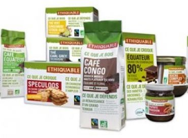 Ethiquable : redonner au consommateur le vrai goût des produits