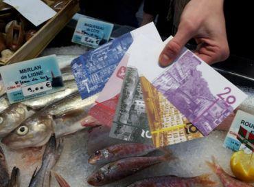 L'Eusko la monnaie basque