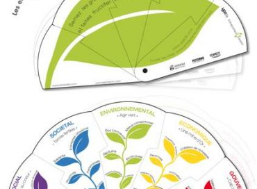 L'éventail du développement durable : l'outil de l'entrepreneur d'avenir