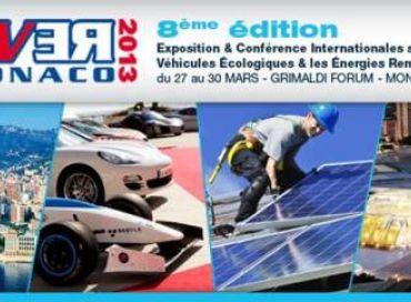 La salon EVER Monaco 2013 : Tout un programme