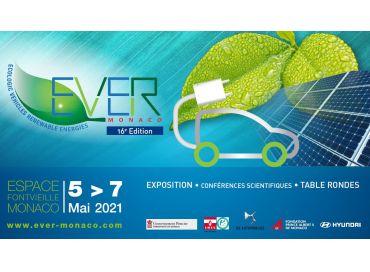 Du 5 au 7 mai EVER Monaco 2021 s'annonce positif !