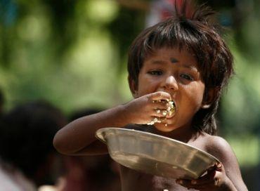 En 20 ans la mortalité infantile mondiale a baissé de 50 %