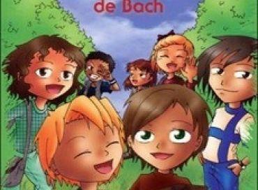 Mieux vivre l'école avec les Fleurs de Bach